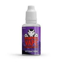 Vampire Vape - Attraction Concentrate (30ml)