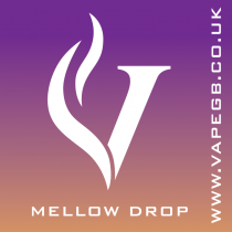 Mellow Drop Shortfill (50ML)