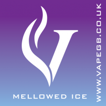 Mellowed Ice Shortfill (50ML)