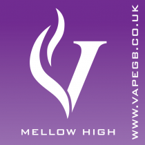Mellow High Shortfill (50ML)