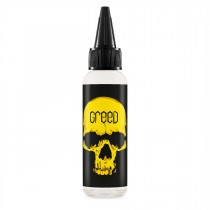 Greed 50ml Shortfill