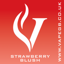 Strawberry Blush Concentrate (30ml)