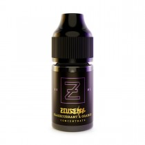 Zeus Juice Blackcurrant & Orange Concentrate