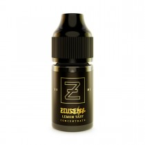 Zeus Juice Lemon Tart Concentrate