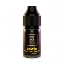 Zeus Juice Mixed Berry Menthol Concentrate