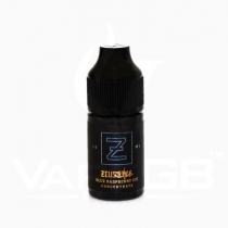 Zeus Juice Blue Raspberry Ice Concentrate